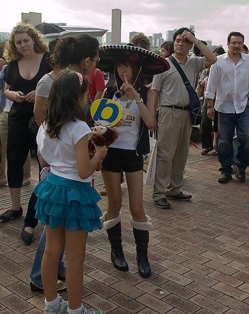 Mexico festival-2