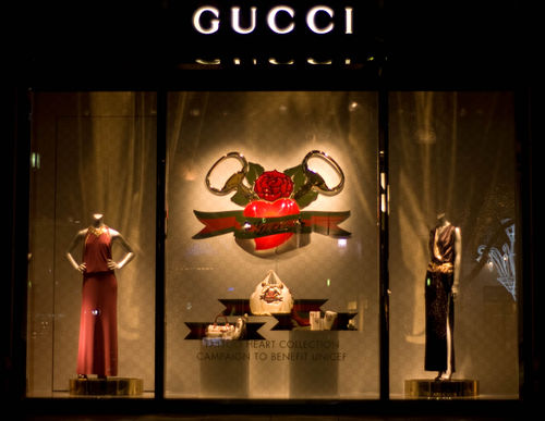 Gucci Omote-Sando