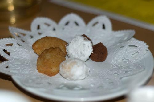 Tiny Cookies!