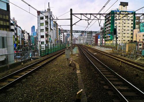 Ebisu Tracks