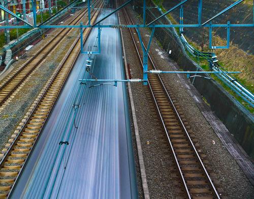 Ebisu Train