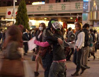 Free Hugs V