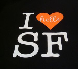 Hella Love SF_black