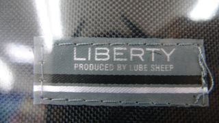 Liberty- Produced By Lube Sheep