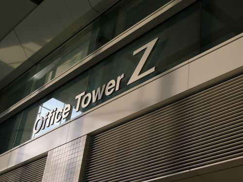 Office Tower Z