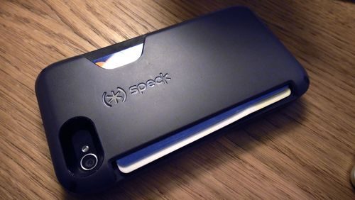 Speck Card Case