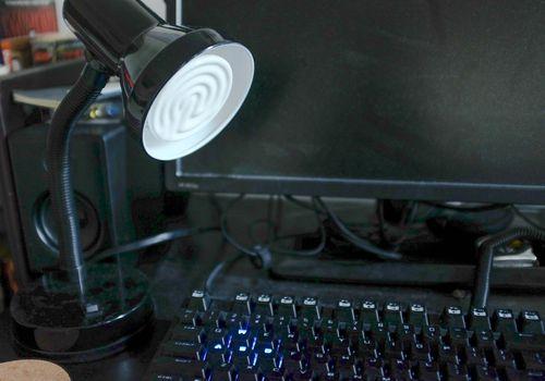 Keyboard warming-1